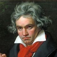 Headshot Image for Ludwig van Beethoven