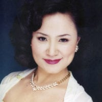 Headshot Image for Lily Zhang